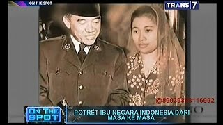 Video On The Spot - Potret Ibu Negara Indonesia dari Masa ke Masa MP3, 3GP, MP4, WEBM, AVI, FLV April 2019