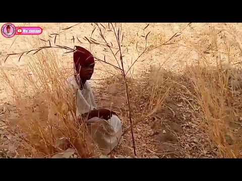 (sabon comedy) an kama mezamani Yana kashi