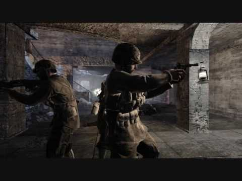 cod5 - DO YOU WANT A PART 2? Message me, to show support. As this will take a lot of time. Specially edited for the full movie of nazi zombies from the abandoned ai...