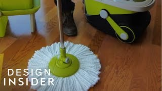 11 Cleaning Products For Inside And Outside Your Home