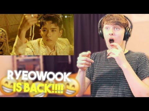 Video SUPER JUNIOR (슈퍼주니어) X REIK - One More Time (Otra Vez) MV Reaction!! [RYEOWOOK IS BACK!!!] download in MP3, 3GP, MP4, WEBM, AVI, FLV January 2017