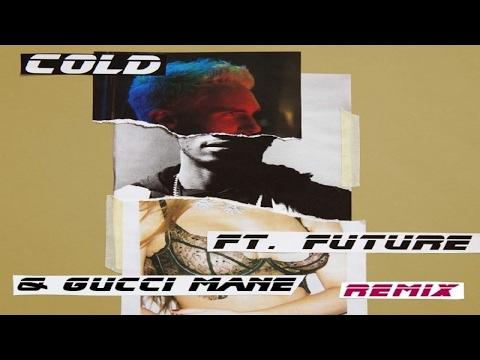 Download Maroon 5 - Cold (Remix) ft. Future & Gucci Mane MP3