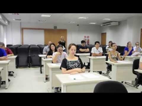 IFMT realizou no dia 23/10, a prova do TOEFL em 14 campi