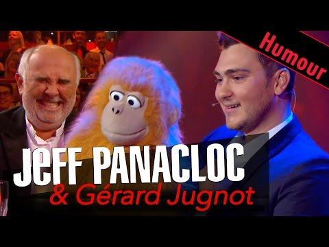 Gerard - Retrouvez Patrick Sébastien sur http://www.patricksebastien.fr Gérard Jugnot était le Parrain du Plus Grand Cabaret du Monde. L'occasion pour lui de retrouve...