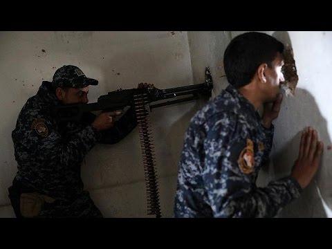 Νεκρός ο υπαρχηγός του ΙΚΙΛ (ιρακινή τηλεόραση)