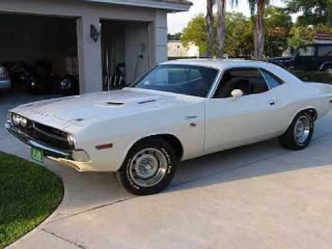 1970 Dodge Challenger R T Hemi. 1970 Dodge Challenger R/T