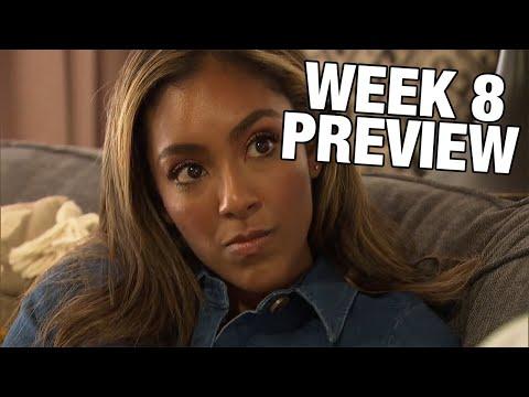 A Final 4 Confirmation! - The Bachelorette Week 8 Preview Breakdown + BONUS Season Footage