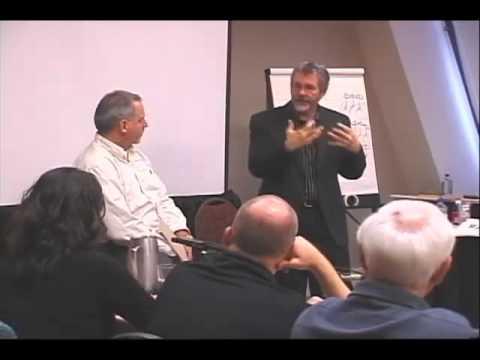 John Carlton Copywriting Tips:  Find Your Niche