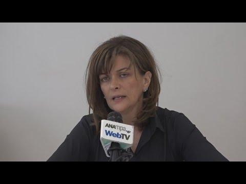 Συνέντευξη Τύπου της Αν. Υπουργού Εργασίας Ράνιας Αντωνοπούλου