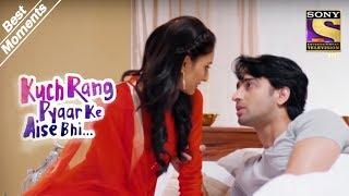 Kuch Rang Pyar Ke Aise Bhi | Dev & Sonakshi's Getaway | Best Moments