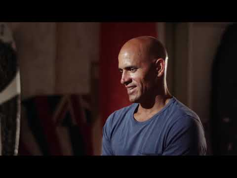 """Andy Single-handedly Made Competition Cool"" — Kelly Slater On Andy Irons Competitiveness"