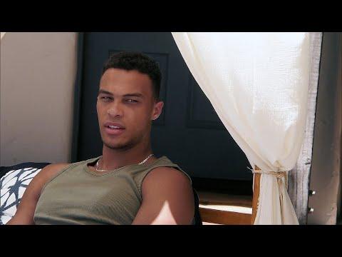 Week 3 Sneak Peek: Dale's Attention Causes Problems - The Bachelorette