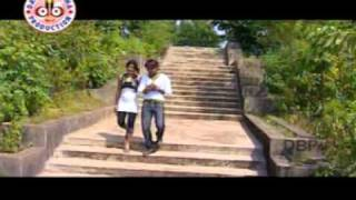Jaha tharu kebe kichi - Kagaja phula  - Oriya Songs - Music Video