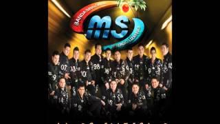 La Última Sombra  Banda MS letra Audio