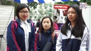 HIGH SCHOOL TOUR 2016 (THPT Việt Đức)