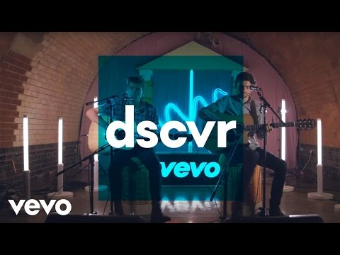 Hudson - Hudson Taylor - Battles - an exclusive live performance for VEVO DSCVR from The Fox Problem, the channel for the freshest music. Catch exclusive live sets an...
