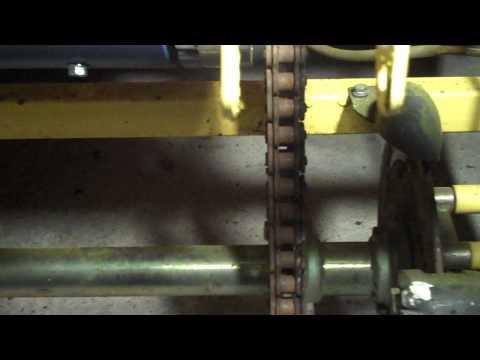 Electric go kart dune buggy conversion 48 volt (part 8)