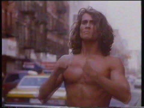 Tarzan in Manhattan (1989) - DEUTSCHER TRAILER