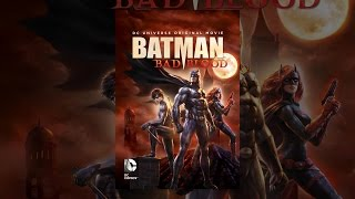 Nonton Batman: Bad Blood Film Subtitle Indonesia Streaming Movie Download