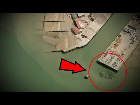 Video 5 Unknown Creatures Caught On Google Maps! download in MP3, 3GP, MP4, WEBM, AVI, FLV January 2017