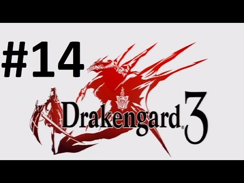 Drakengard 3 Part 14 - Chapter 3 Verse 4 \