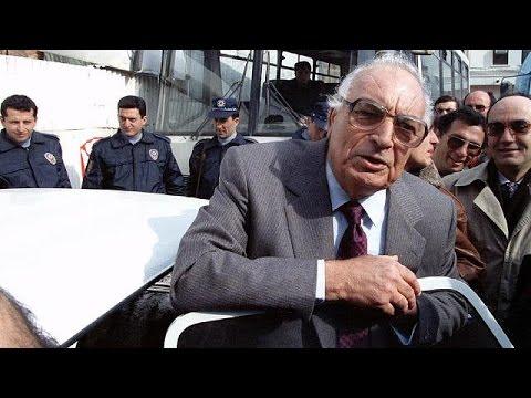 Usta Yazar Yaşar Kemal yaşama veda etti