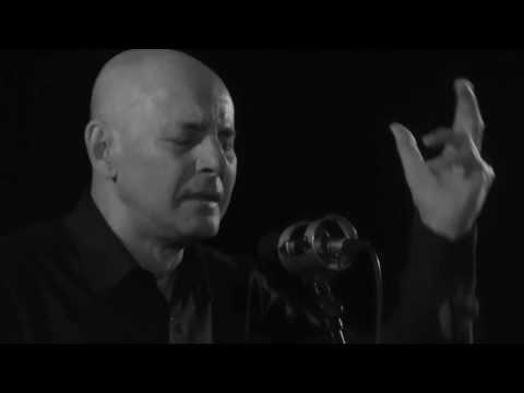 A rare and intense performance by French cult artist Ghédalia Tazartès @Paradox_Tilburg #incu13 [video]