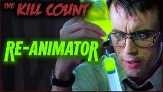 Video Re-Animator (1985) KILL COUNT MP3, 3GP, MP4, WEBM, AVI, FLV September 2019