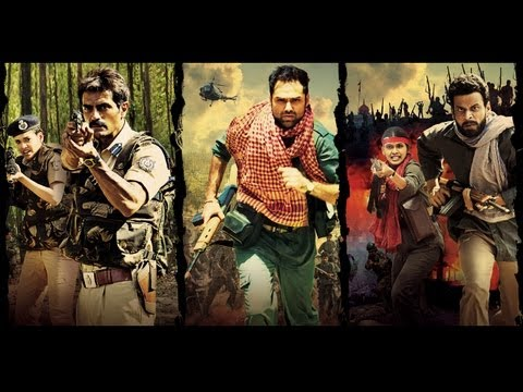 Chakravyuh Trailer