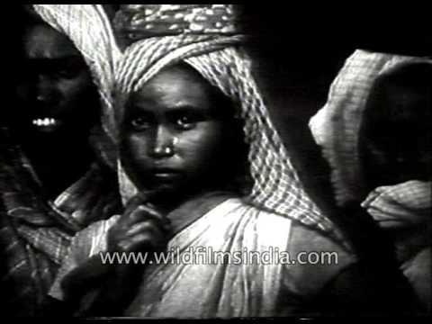 Indira Gandhi and the Bangladesh Freedom Struggle - Birth of a nation (видео)