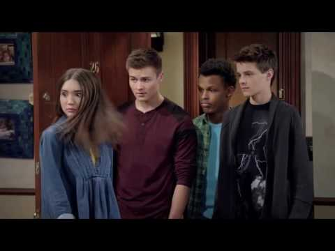 Girl Meets World 3.12 Preview
