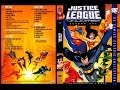 The Making of Justice League Unlimited