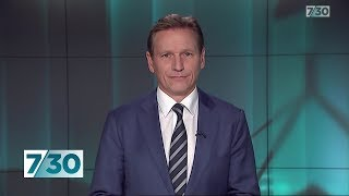 Andrew Probyn on the likelihood of the Government trying to get Australians out of Syria | 7.30