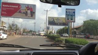 Moshi Tanzania  city photos : Moshi town ,Kilimanjaro Tanzania