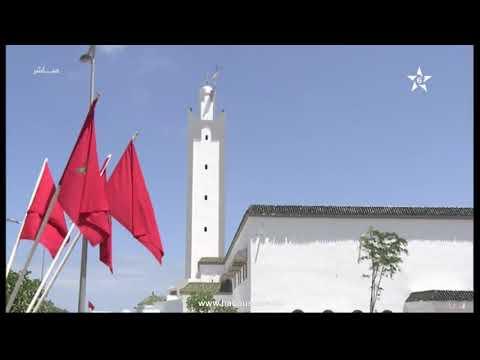 جلالة الملك يأذن بفتح 30 مسجدا في وجه المصلين