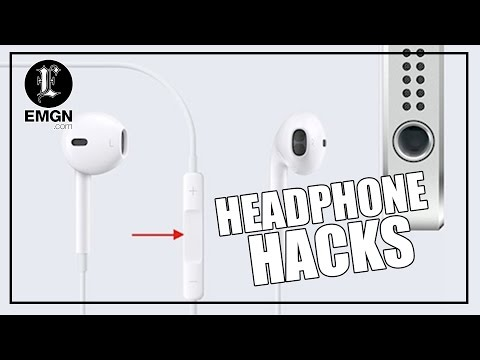 Video 11 Things You Didn't Know Your iPhone Ear-Pods Could Do download in MP3, 3GP, MP4, WEBM, AVI, FLV January 2017