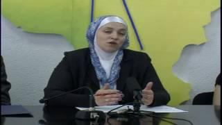 Visoko: Amra Babić – najava 40. sjednice OV: o strankama i politiziranju