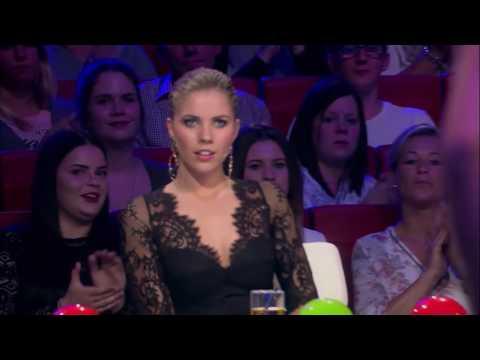 Das Supertalent 2016 - 161029 - Alle Auftritte der siebten Sendung vom 29.10.2016