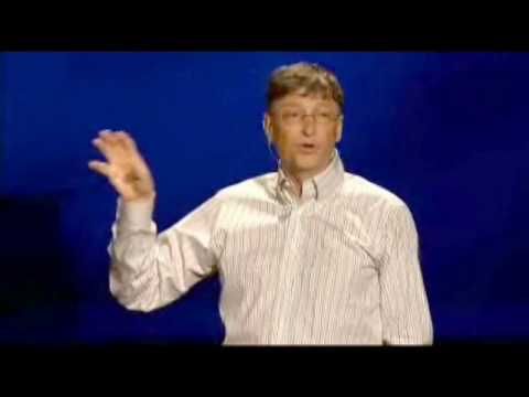 Bill Gates: 'How Do You Make a Teacher Great?' Part 1