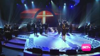 Kim Burrell - It Is Done (Bobby Jones Gospel) 2013