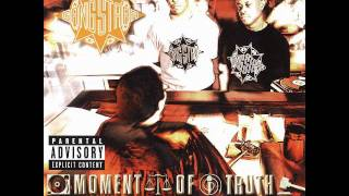 Gang Starr - Moment of Truth NAPISY PL