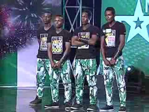 Episode 4 (#NGT2 Benin & Enugu Auditions) | Nigeria's Got Talent