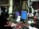 Red FM - a-slam interview