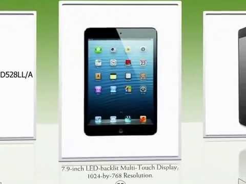 Mini Ipad: Apple iPad Mini MD528LL/A (16GB, Wi-Fi, Black & Slate)