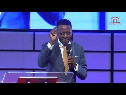Rev. Sam Adeyemi At This Present House- God Will Make A Way.