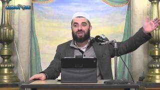 Komentimi i Sures El Muz-zem-mil - Hoxhë Enes Goga