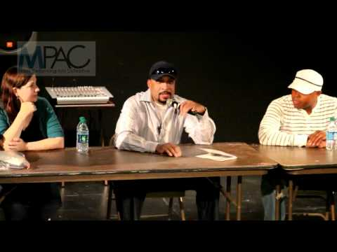 MPAC Comedy: Nephew Tommy Speaks on Character Development