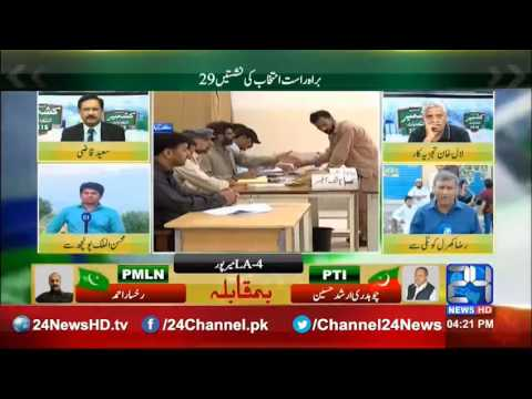 Kashmir Elections 2016 21st July 2016 Part 2