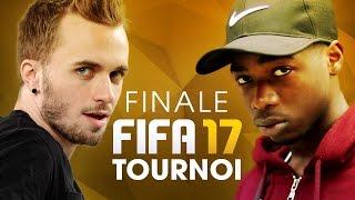 Video Tournoi FIFA 17 - La Finale SQUEEZIE vs MHD  ! MP3, 3GP, MP4, WEBM, AVI, FLV Agustus 2017