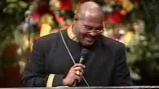 I Need Thee - Pastor Marvin Winans